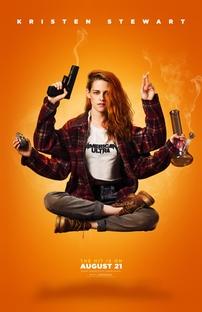 American Ultra - Armados e Alucinados - Poster / Capa / Cartaz - Oficial 5