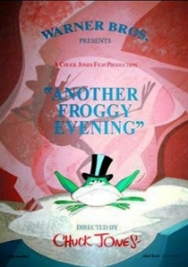Another Froggy Evening - Poster / Capa / Cartaz - Oficial 2