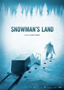 Snowman's Land - Poster / Capa / Cartaz - Oficial 1
