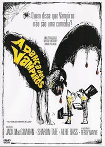 A Dança dos Vampiros - Poster / Capa / Cartaz - Oficial 5