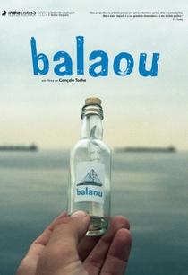 Balaou - Poster / Capa / Cartaz - Oficial 1