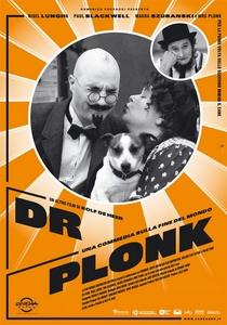 Dr. Plonk - Poster / Capa / Cartaz - Oficial 1