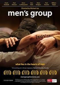 Men's Group - Poster / Capa / Cartaz - Oficial 1