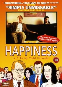 Felicidade - Poster / Capa / Cartaz - Oficial 2