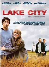 Lake City - Poster / Capa / Cartaz - Oficial 1