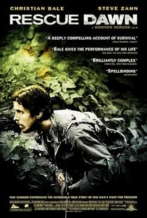 O Sobrevivente - Poster / Capa / Cartaz - Oficial 1