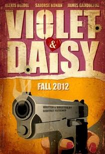 Violet & Daisy - Poster / Capa / Cartaz - Oficial 3