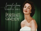Jennifer Jones: O Retrato de uma Lady (Jennifer Jones: Portrait of a Lady)