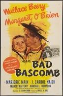 Vence a Coragem (Bad Bascomb)