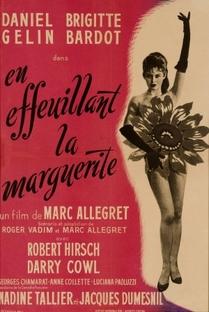Desfolhando a Margarida - Poster / Capa / Cartaz - Oficial 6