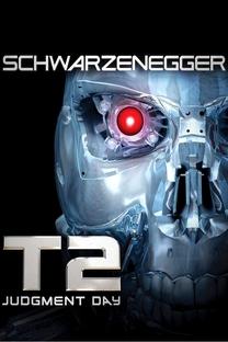 O Exterminador do Futuro 2: O Julgamento Final - Poster / Capa / Cartaz - Oficial 8