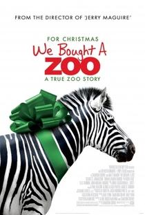Compramos um Zoológico - Poster / Capa / Cartaz - Oficial 5
