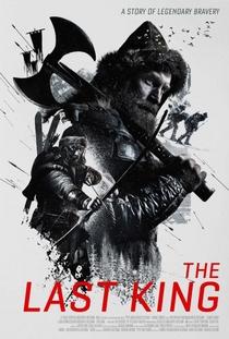 O Último Rei - Poster / Capa / Cartaz - Oficial 3