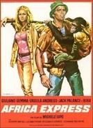 Expresso da Africa (Africa Express)