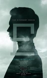 A Série Divergente: Insurgente - Poster / Capa / Cartaz - Oficial 34