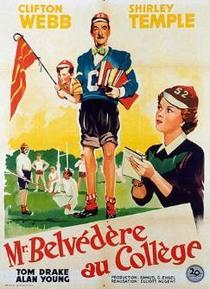 O Gênio no Colégio - Poster / Capa / Cartaz - Oficial 2