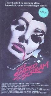 O Assassino do 7º Andar - Poster / Capa / Cartaz - Oficial 2