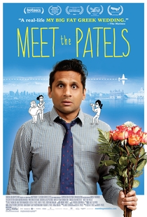 Meet the Patels - Poster / Capa / Cartaz - Oficial 1