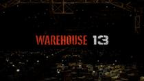 Warehouse 13  (2ª Temporada) - Poster / Capa / Cartaz - Oficial 2