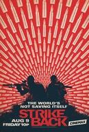 Strike Back (4ª Temporada) (Strike Back: Shadow Warfare)