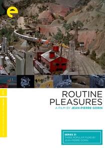 Routine Pleasures - Poster / Capa / Cartaz - Oficial 1