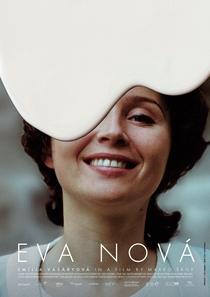 Eva Nová - Poster / Capa / Cartaz - Oficial 1