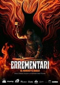 Errementari - O Ferreiro e o Diabo - Poster / Capa / Cartaz - Oficial 4