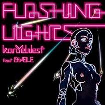 Flashing Lights - Poster / Capa / Cartaz - Oficial 1
