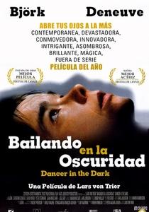 Dançando no Escuro - Poster / Capa / Cartaz - Oficial 9