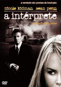 A Intérprete - Poster / Capa / Cartaz - Oficial 2