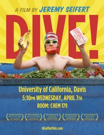 Dive! Living Off America's Waste - Poster / Capa / Cartaz - Oficial 1