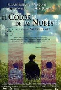 A Cor das Nuvens - Poster / Capa / Cartaz - Oficial 1