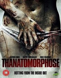 Thanatomorphose - Poster / Capa / Cartaz - Oficial 2