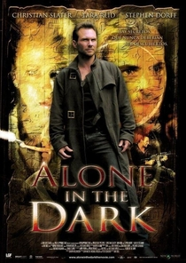 Alone in the Dark - O Despertar do Mal - Poster / Capa / Cartaz - Oficial 3