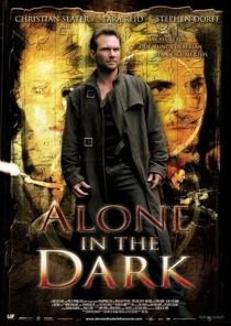 Alone in the Dark: O Despertar do Mal - Poster / Capa / Cartaz - Oficial 3