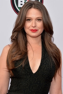 Katie Lowes - Poster / Capa / Cartaz - Oficial 1