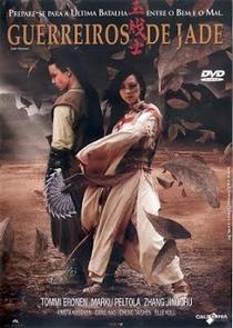 Guerreiros de Jade - Poster / Capa / Cartaz - Oficial 2