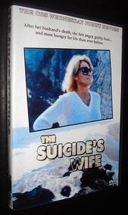A Mulher do Suicida - Poster / Capa / Cartaz - Oficial 1