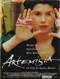 Artemisia - Poster / Capa / Cartaz - Oficial 1