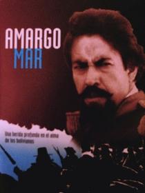 Amargo Mar - Poster / Capa / Cartaz - Oficial 1