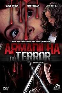 Armadilha do Terror - Poster / Capa / Cartaz - Oficial 3