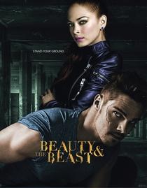 Beauty and the Beast (1ª Temporada) - Poster / Capa / Cartaz - Oficial 6