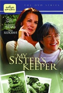 My Sister's Keeper - Poster / Capa / Cartaz - Oficial 1