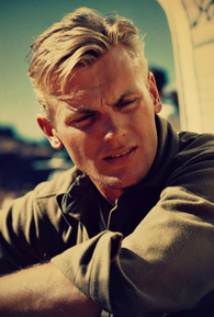 Tab Hunter (I)