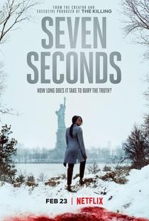 Sete Segundos - Poster / Capa / Cartaz - Oficial 1
