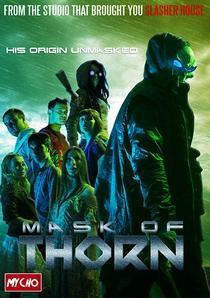 Mask of Thorn - Poster / Capa / Cartaz - Oficial 2