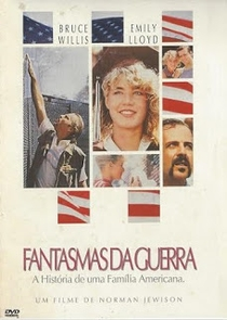 Fantasmas da Guerra - Poster / Capa / Cartaz - Oficial 2