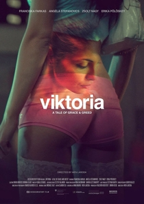 Viktoria: A Tale of Grace and Greed - Poster / Capa / Cartaz - Oficial 1