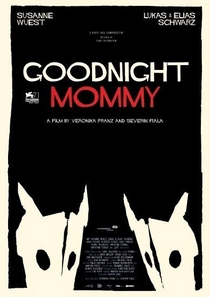 Boa Noite, Mamãe - Poster / Capa / Cartaz - Oficial 2