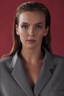 Jodie Comer - Poster / Capa / Cartaz - Oficial 2
